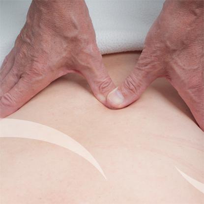 Wat is Shiatsu - acupunctuur zonder naalden.
